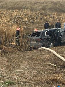 В полиции рассказали подробности смертельного ДТП в Запорожской области - ФОТО