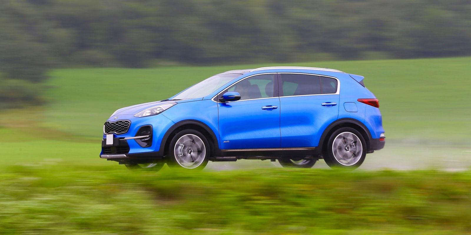 За месяц запорожцы купили новых авто на5 миллионов долларов: какие модели были самыми популярными