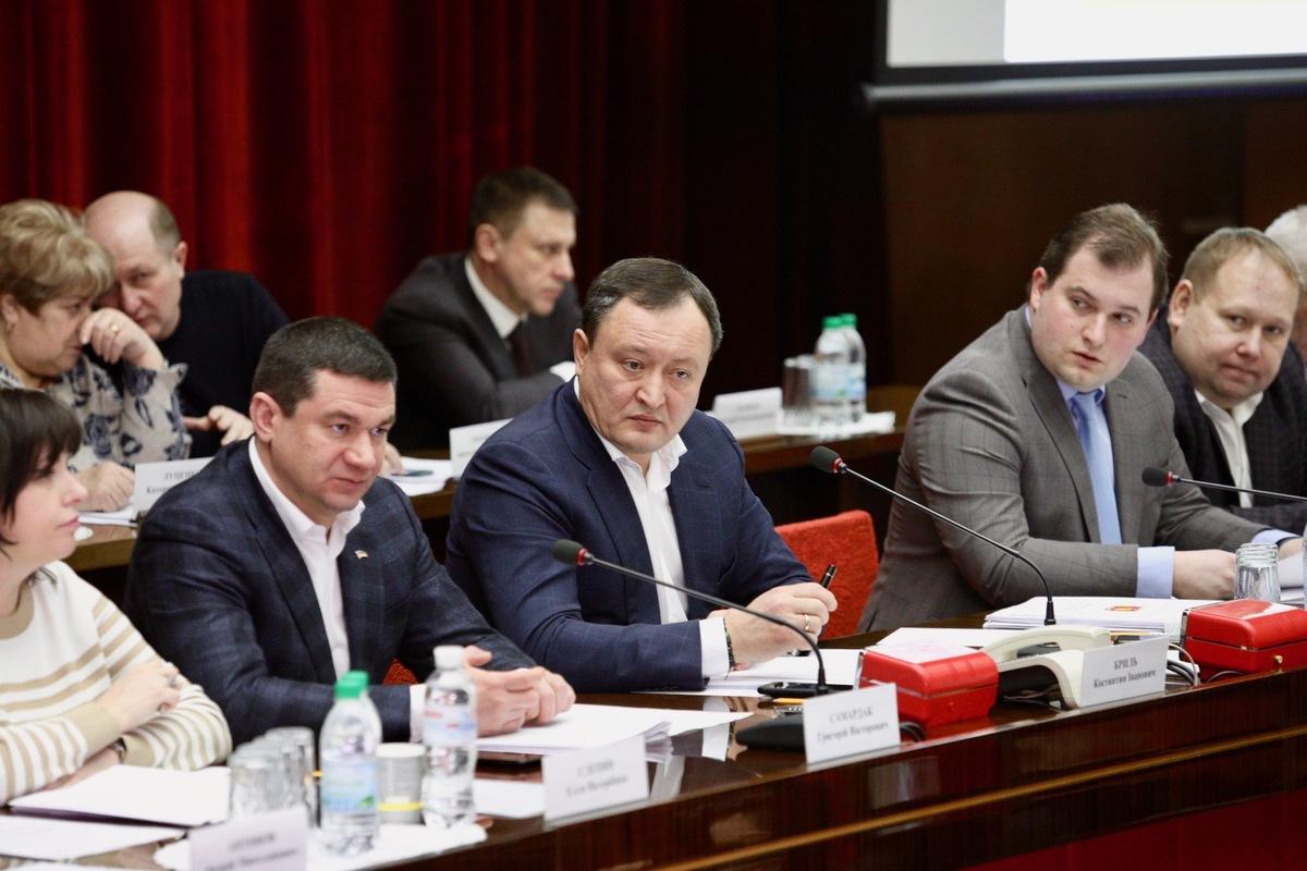 В 2018 году в бюджетной сфере Запорожской области аудит обеспечил устранение нарушений на 62 миллиона гривен