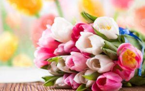 Мужчины «Запорожстали» поздравят запорожанок с праздником весны и красоты