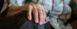 В Запорожской области вор ограбил пенсионера на 10 тысяч гривен