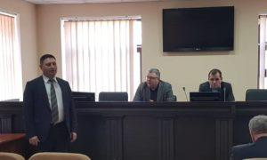 В Запорожье прокурор из Сум с доходом в миллион гривен возглавил местную прокуратуру №2