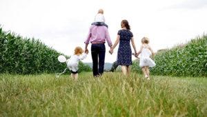 Запорожские многодетные семьи будут получать дополнительную денежную помощь
