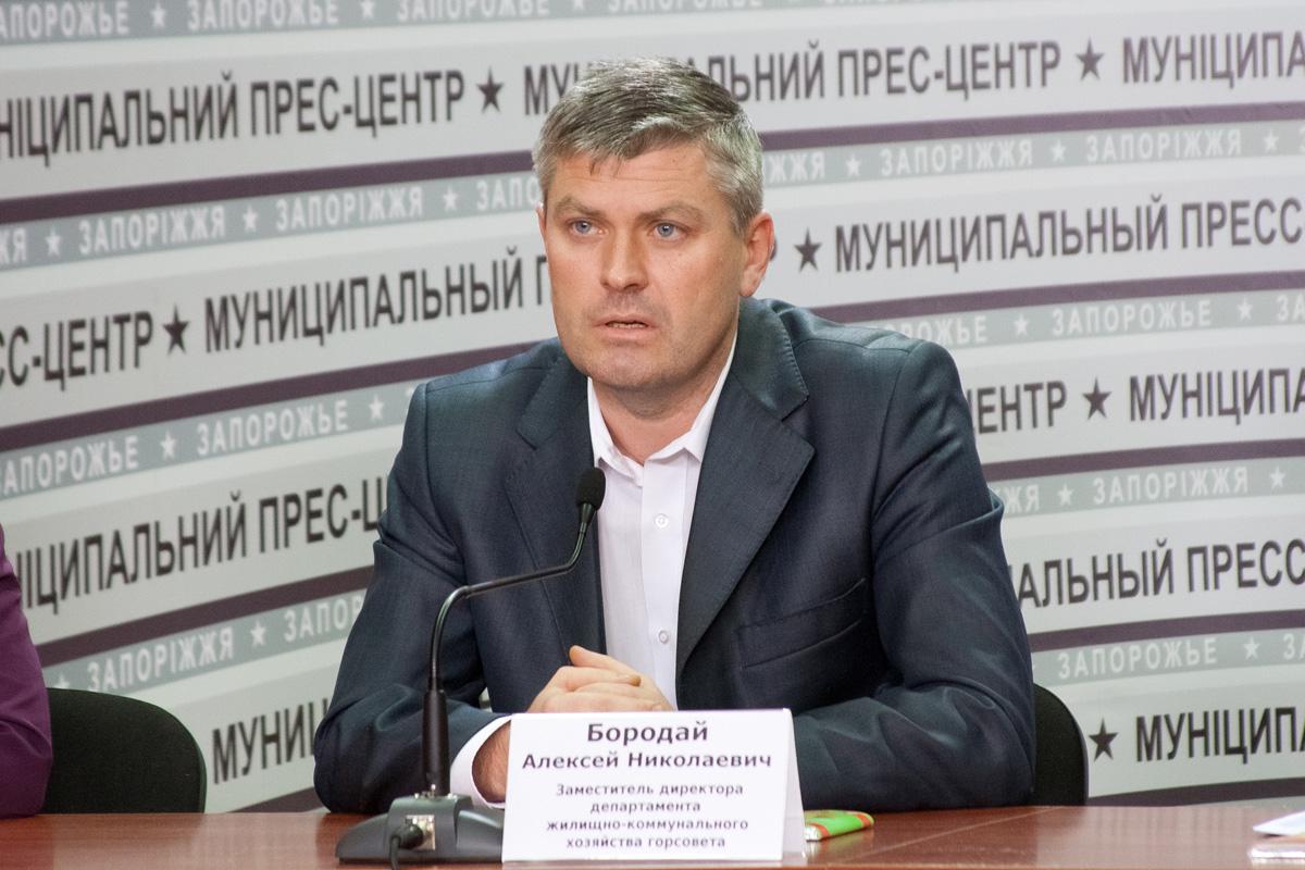В Запорожье заместитель мэра задекларировал доход семьи в миллион гривен и покупку автомобиля KIA