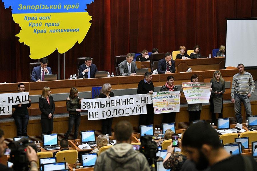 От сессии до сессии: Григорий Самардак снова созывает депутатов в сессионный зал