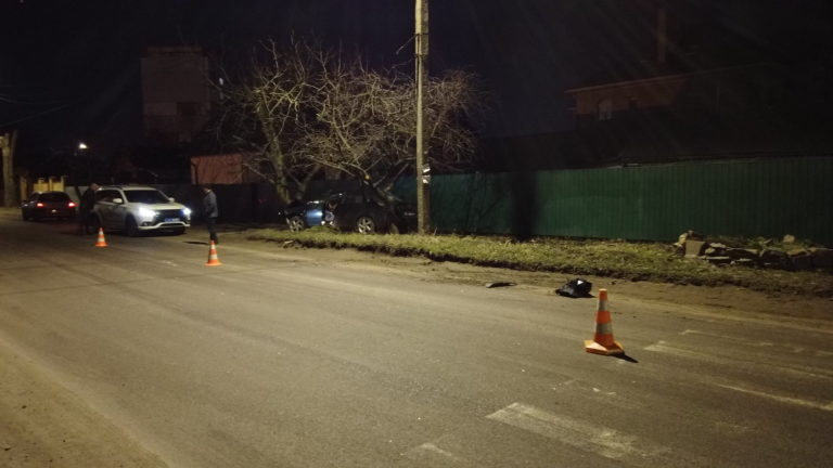 В курортном городе Запорожской области произошло смертельное ДТП - ФОТО