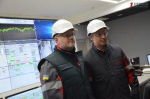 В Запорожье Александр Вилкул пообещал уделить внимание развитию промышленности и перераспределить систему налогообложения - ФОТО