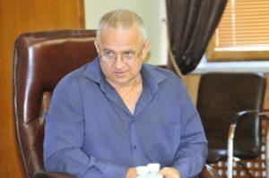 Запорожский депутат и глава бюджетной комиссии задекларировал совместно с супругой доход в 5 миллионов гривен