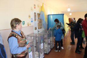 Жительница Запорожской области обнаружила в избирательных списках свою мать, которая умерла девять лет назад