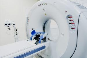 В Запорожском онкодиспансере наконец-то появился современный компьютерный томограф