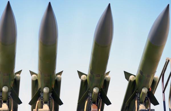 Стали известны крупнейшие страны-экспортеры оружия