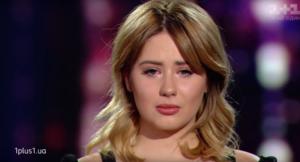 Запорожанка продолжила свой путь в популярном телевизионном шоу «Голос країни» - ФОТО, ВИДЕО