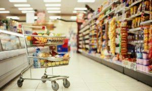 В Запорожье и области снизился оборот розничной торговли: за два месяца продали товаров на 6 миллиарда гривен