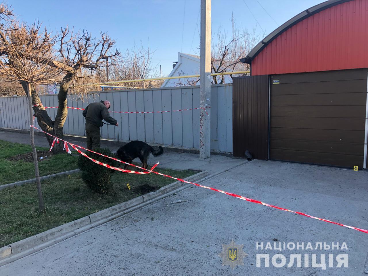 В Запорожье двое детей подорвались на гранате: один из мальчиков погиб - ФОТО