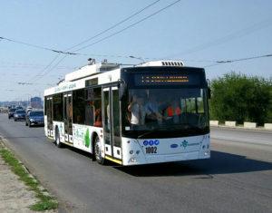 В Запорожье депутаты поддержали закупку нового коммунального транспорта