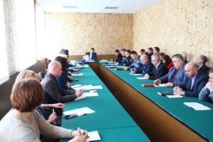 В Запорожской области 42% защитных сооружений не прошли инвентаризацию