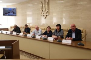 В Запорожье обсудили внедрение новой модели рынка электроэнергии