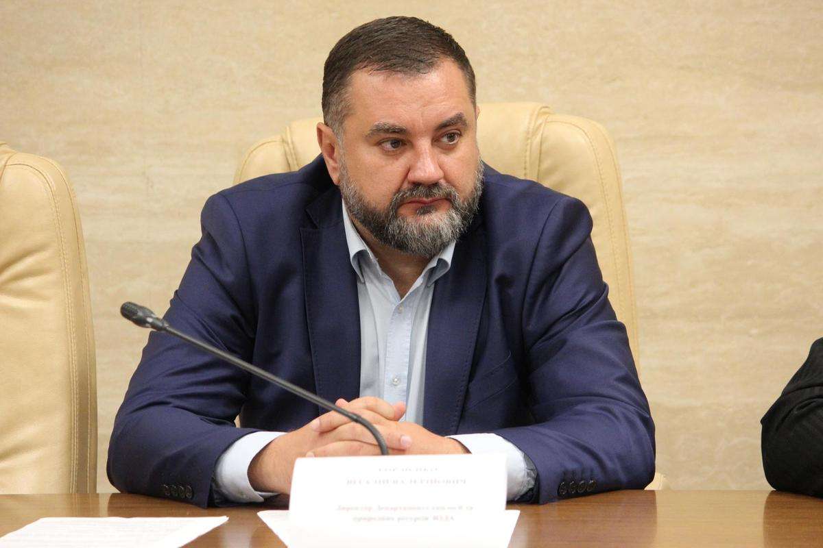Директор департамента экологии Запорожской ОГА задекларировал сбережения в долларах и соцпомощь