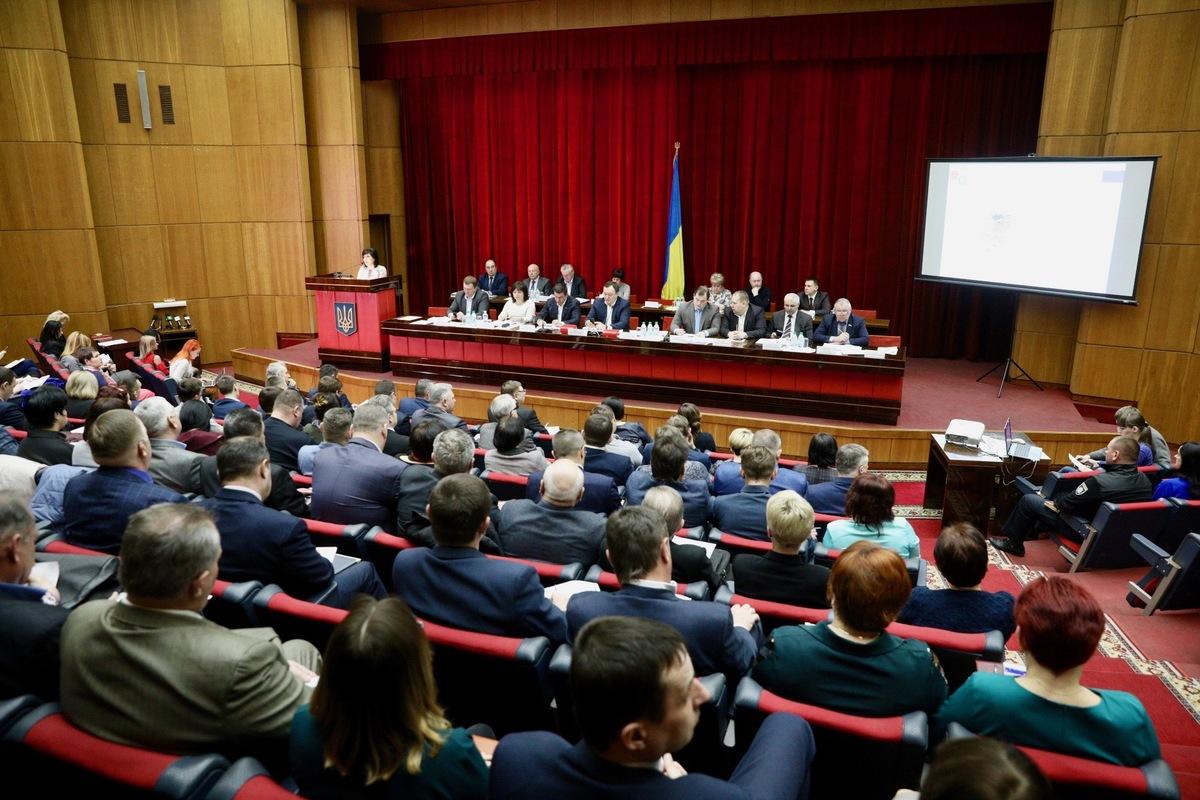 Запорожская область получила 191 тысячу гривен на проведение выборов