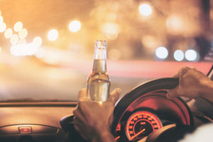 В Запорожье суд не назначил наказание пьяному водителю, а вернул материалы в полицию