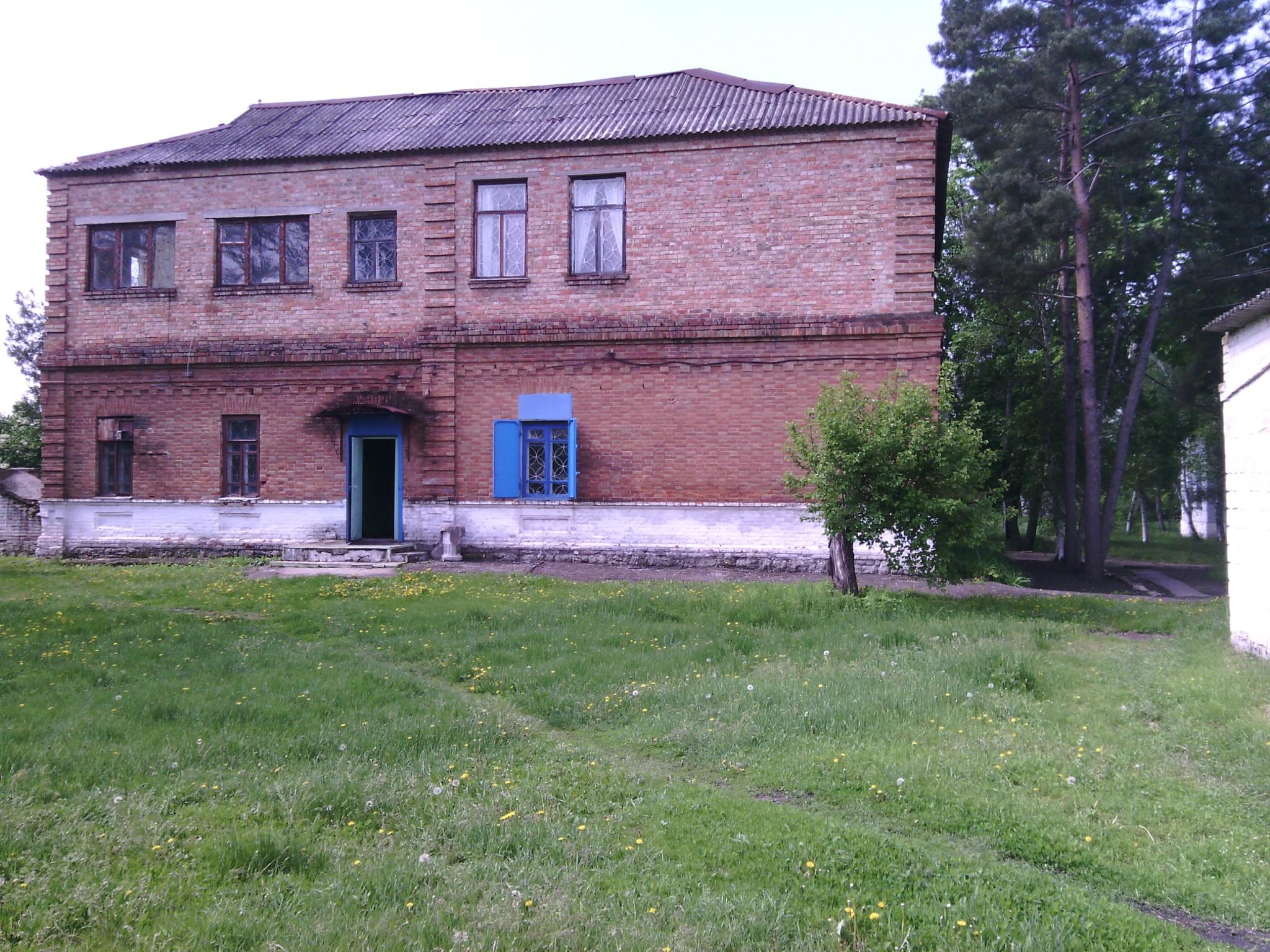 В Запорожской области намерены закрыть туберкулезную больницу
