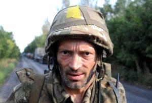 В Запорожье покажут документальный фильм про украинского добровольца, который отдал жизнь за защиту страны
