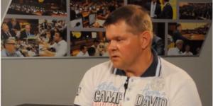 Директор одного из областных коммунальных учреждений будет представлять в Запорожской области команду Зеленского
