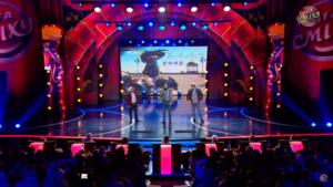Команда из Запорожской области попала в телевизионную версию юмористического проекта «Лига Смеха» - ФОТО, ВИДЕО