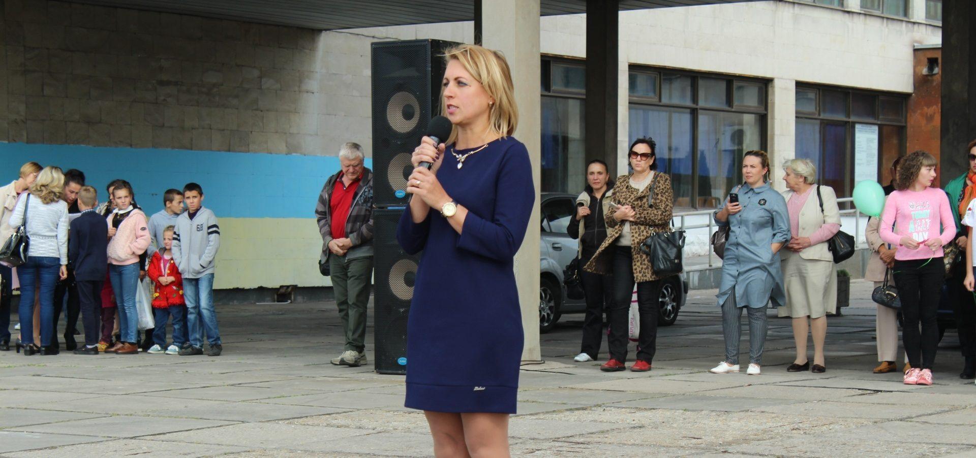 В Запорожье начальница службы по делам детей задекларировала доход семьи в миллион гривен