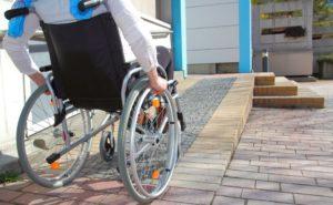 В Запорожской области в 60% детских садов нет пандусов для лиц с инвалидностью