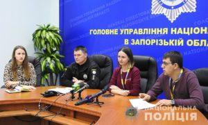 В Запорожской области полиция насчитала 50 нарушений на выборах