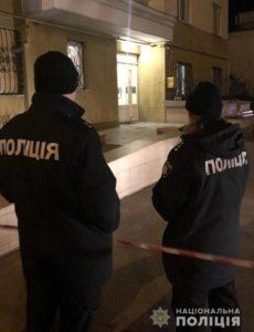 В Запорожье неизвестные напали и жестоко избили экс-главу антикоррупционной комиссии при ОГА - ФОТО