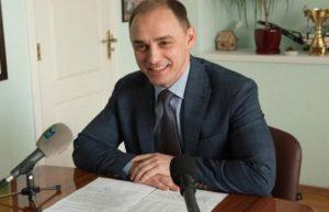 Начальник предприятия «Местные дороги Запорожской области» может получить премий за год на 740 тысяч гривен