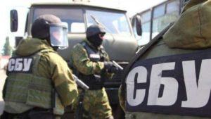 В Запорожье СБУ задержала боевика из ДНР и ЛНР, который работал охранником - ФОТО