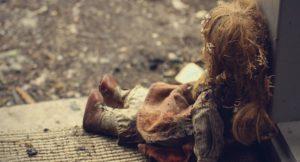 Жительница Запорожья, похитившая двухлетнюю девочку, отделалась условным сроком