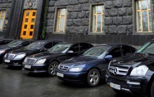 Стало известно, кто из запорожских нардепов колесил на парламентских авто и получил компенсацию за жилье
