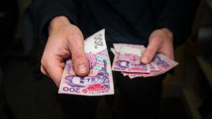 На запорожском курорте чиновника задержали на взятке в 10 тысяч - ФОТО