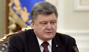 «Не думайте про Зеленского и Порошенко. Думайте про Украину»: Петр Порошенко сделал неожиданное заявление