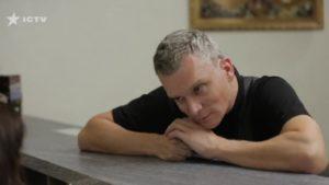 Днепровский миллионер перевоплотился в Запорожье в бедняка - ВИДЕО