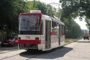 В Запорожье не намерены ликвидировать трамвай в Заводской район