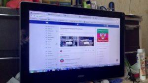 СБУ задержала интернет-пропагандистску, призывавшую создать «Запорожскую народную республику»