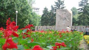 День Победы в Запорожье: график мероприятий