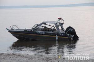 В Запорожской области полицейские задержали двух браконьеров - ФОТО