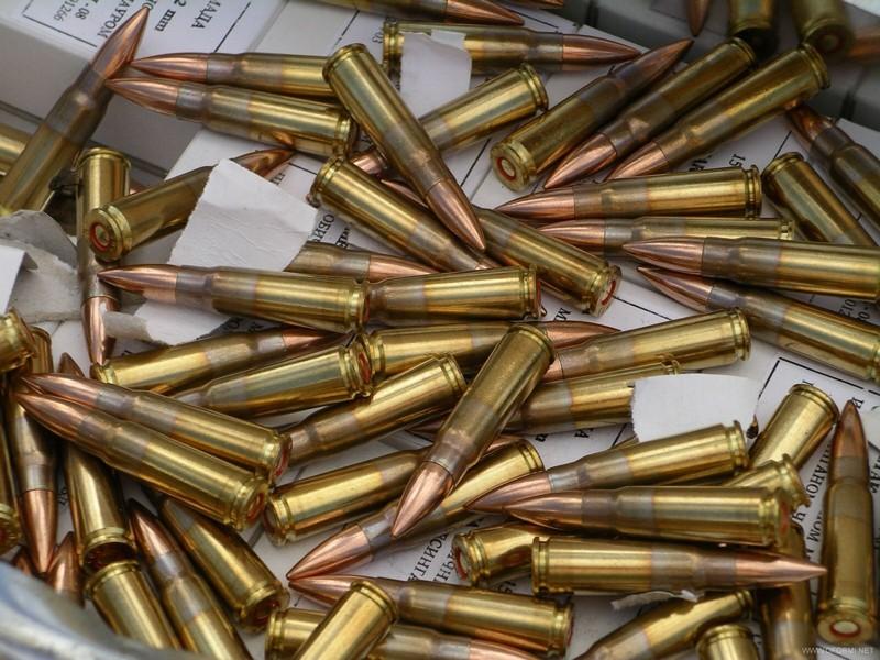 В Запорожской области на блокпосту в авто военнослужащего нашли боеприпасы