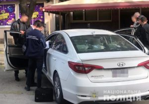 В Запорожье задержали на взятке специалиста госпредприятия, выдававшего сертификаты на авто - ФОТО
