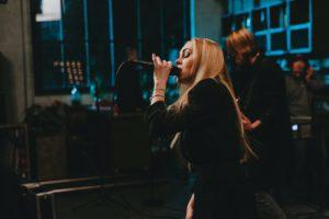 Певица Alyosha выступит в Запорожье с сольным концертом