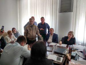 В Запорожье землеустроители заявили об очередных фактах коррупции в областном Госгеокадастре - ФОТО, ВИДЕО