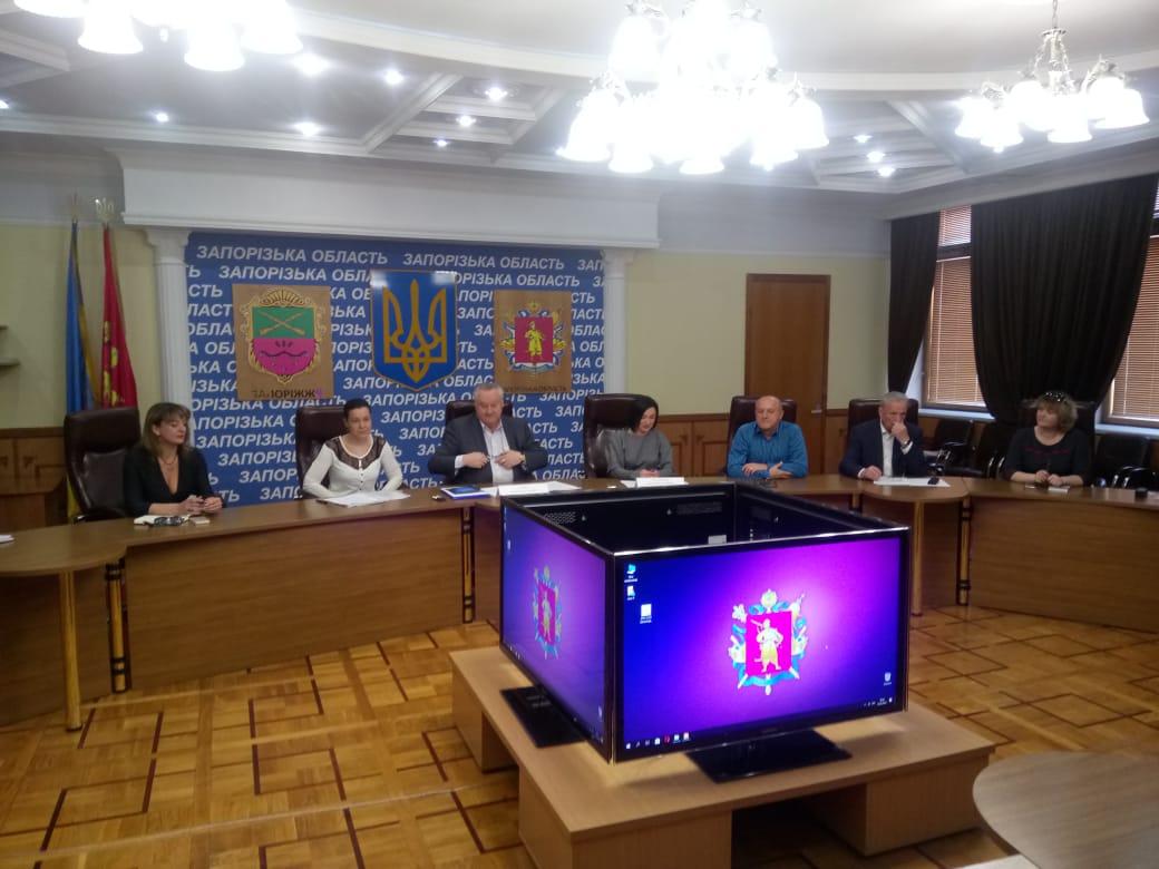В Запорожье предприниматели заявили о том, что они не в восторге от идеи повышения минималки до 12 тысяч гривен