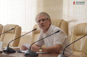 Главный архитектор Запорожской области задекларировал квартиру, землю и 390 тысяч гривен зарплаты