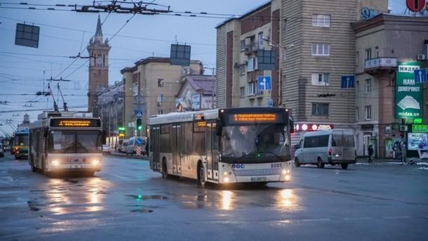В Запорожье предлагают продлить троллейбусный маршрут на Бабурку, чтобы разгрузить поток транспорта